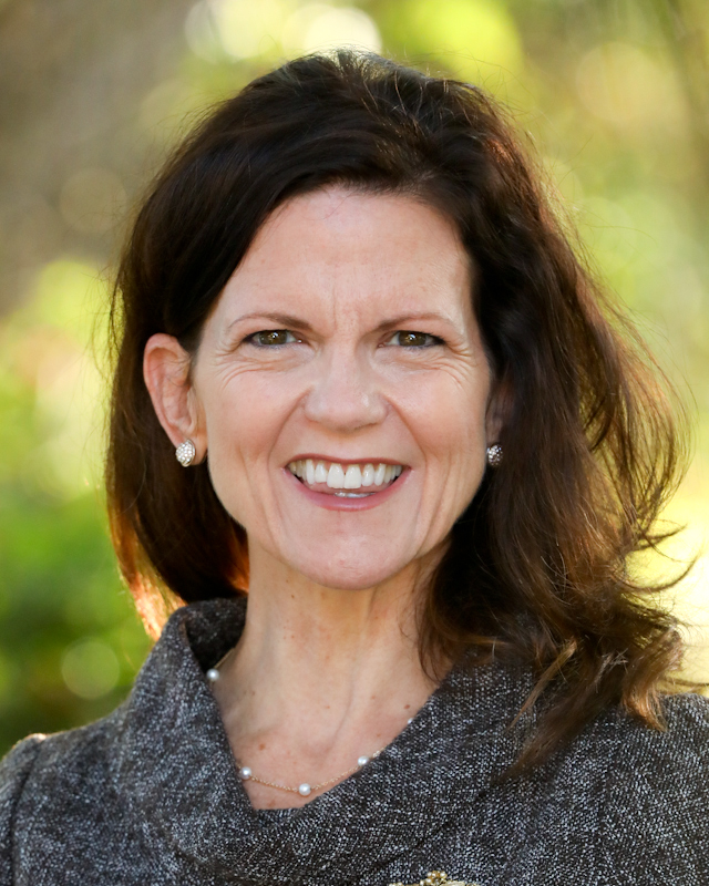 Photo of assistant head of school and head of lower school