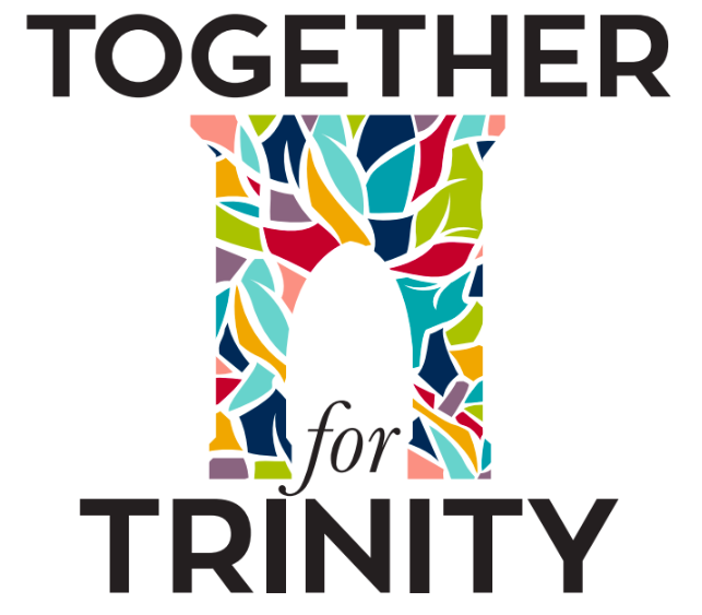 Together for Trinity Logo